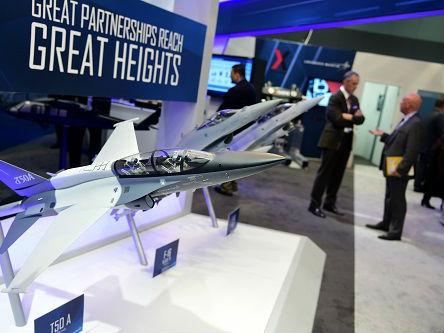 特朗普放宽武器出口限制 俄媒:欲将中俄挤出国际市场