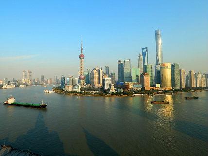 中国城市建设日益重视公共空间 港媒:城市化迈出新步伐