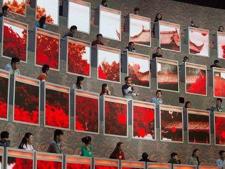 """新媒称诗歌文化正在中国复苏:或将迎来新""""诗""""纪"""
