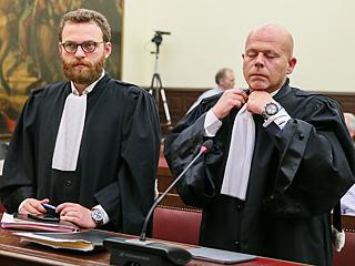 比利时判处两名法国恐袭嫌犯20年徒刑