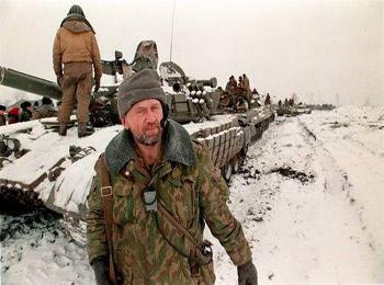 外媒解读俄罗斯出兵高加索:给整个地区带来平静