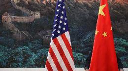 中美力量平衡利于世界稳定