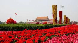 中国是伟大的可持续发展范例