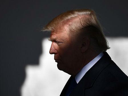 英媒:特朗普称美国财长将访问中国 寻求达成协议