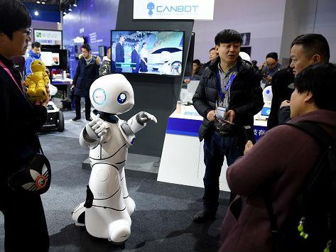俄媒称中国市场受俄初创企业青睐:竞争激烈却极具吸引力