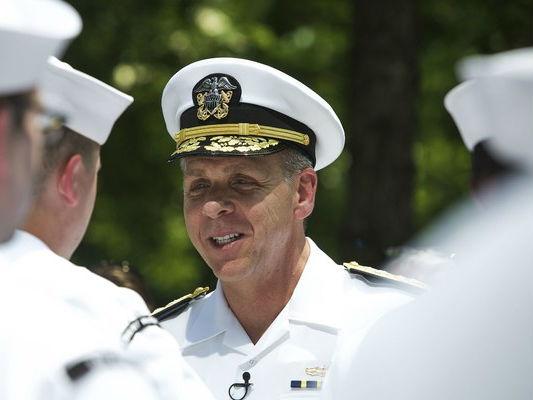 美国候任太平洋司令:如不增兵印太 恐将顶不住中国