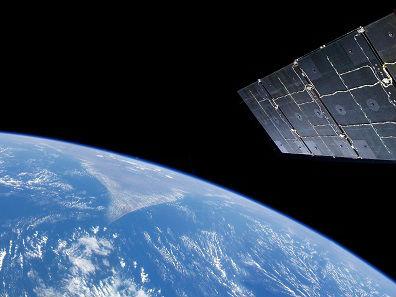 """美国欲建""""太空部队"""" 美军高官:中国太空创新是头号担忧"""