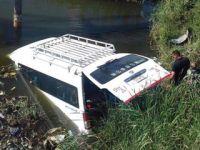 3名中国游客在埃及北部车祸中遇难
