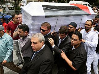 巴勒斯坦一火箭专家在马来西亚遇害