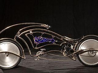 你认为600万元能买啥 买这辆自行车可能还差点
