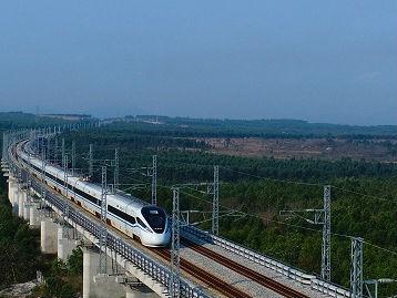 港媒称中日联合研制世界最快悬浮列车:时速达500公里