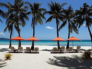 菲律宾长滩岛4月26日起关闭