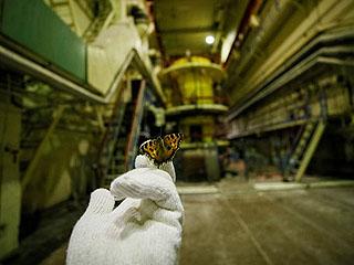 探访遭遇核事故32周年之后的切尔诺贝利