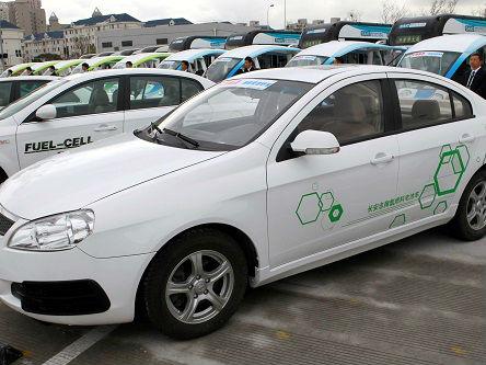日媒:特朗普贸易政策消除美汽车业优势 助推中国汽车发展