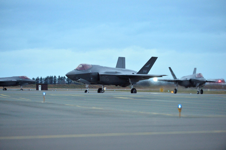 """美媒:借苏联解体获技术机密 F-35有""""俄罗斯血统"""""""
