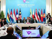 东盟峰会聚焦区域和全球事务解决方案