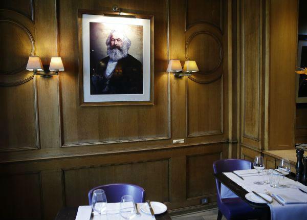 布鲁塞尔:《共产党宣言》诞生的地方