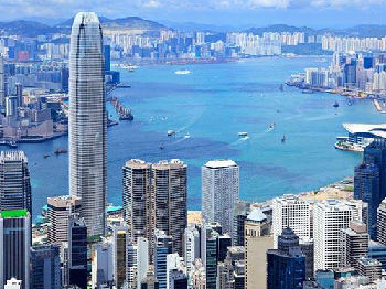 港媒:粤港澳大湾区为香港技术创新提供机遇