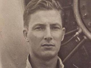 加拿大飞行员海上失踪近60年 遗物漂回来了