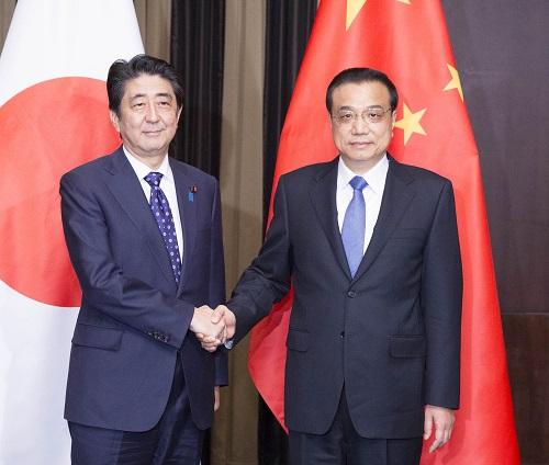 幸运飞艇5码公式67:外媒:中日韩领导人会议将于9日在东京举行
