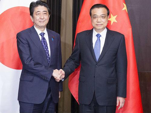 外媒:中日韩领导人会议将于9日在东京举行