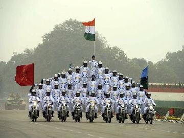 台媒:印度国防开支跻身全球前五 但钱没花对地方?