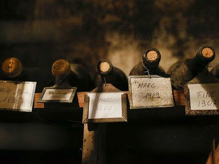 """日媒称中国人""""救活""""葡萄酒软木塞:他们更重视传统"""