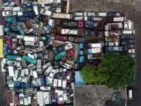 每年数百万辆报废汽车去哪儿了?