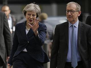 英格兰举行地方议会选举
