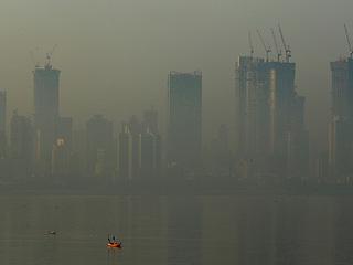 印度空气污染严重引关注