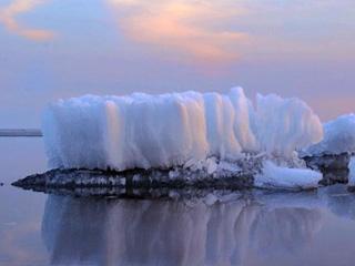 中俄最大界湖