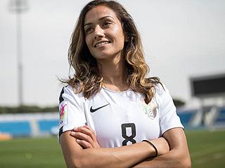 打破常规的约旦女子足球队,了解一下