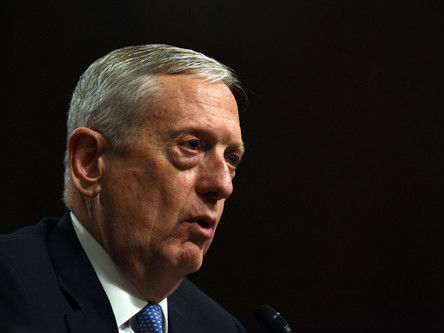 """美媒:为对抗中俄 美国欲调整航母部署以摆脱现有""""套路"""""""