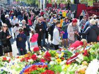 拉脱维亚纪念国家恢复独立28周年