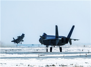 俄媒:中国航空超材料或使四代战机具有隐身能力