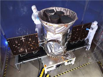 找到外星人为时不远?新研究证明同步卫星寻外星文明希望大