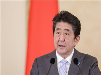外媒:中日领导人首次电话会谈升温两国关系