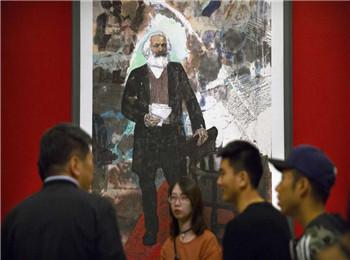 外媒:中国高调纪念马克思诞辰 坚信马克思理论正确性