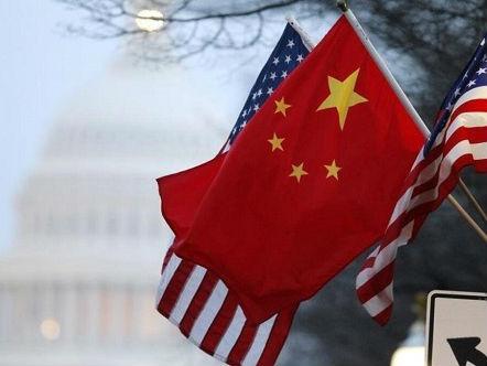 """白宫无端指责中国""""胁迫""""美公司 中方:外企须尊重中国主权"""