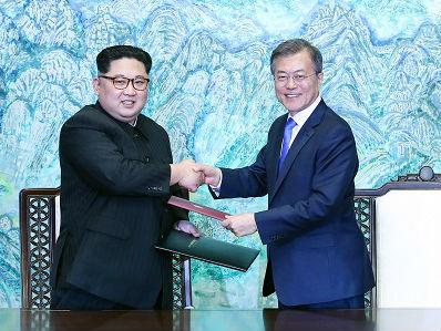 """朝鲜在""""特金会""""前发声 批美加大反朝力度制造紧张局势"""