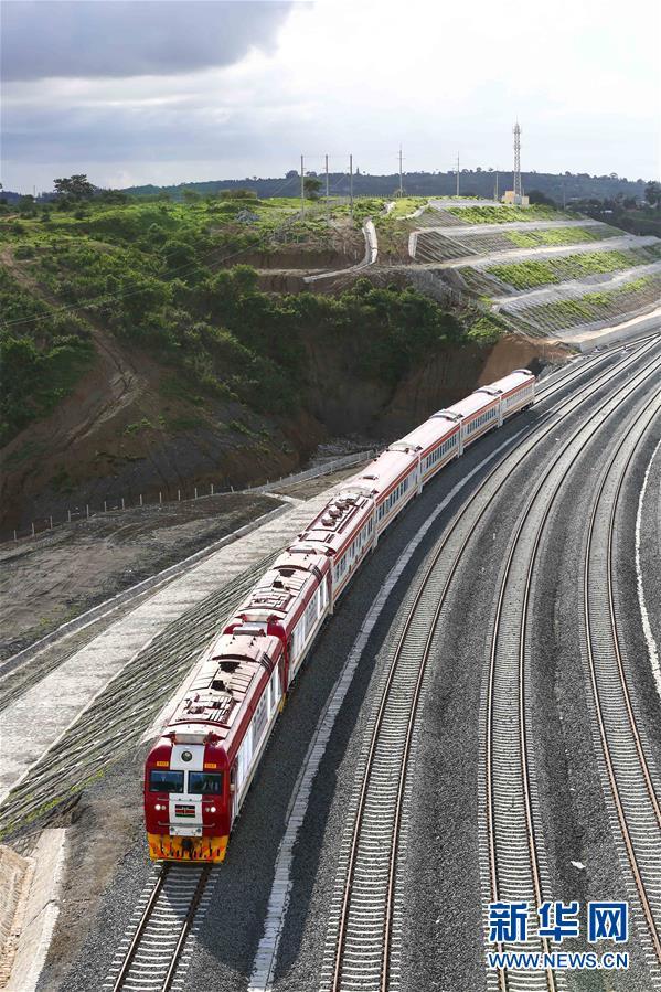 千赢国际娱乐铁路建设惠及海外