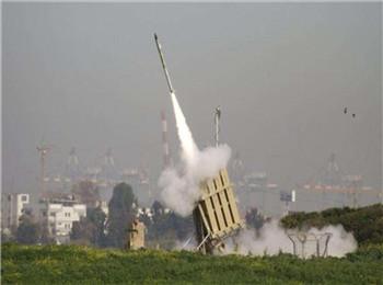 以色列跻身世界第5大军火出口国:印度越南成重点客户