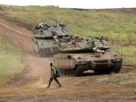 """以色列为与伊朗""""开战""""做准备 并对叙总统发出""""死亡威胁"""""""