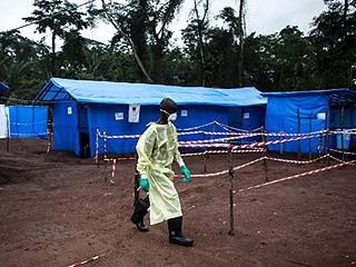 埃博拉病毒再袭刚果(金)