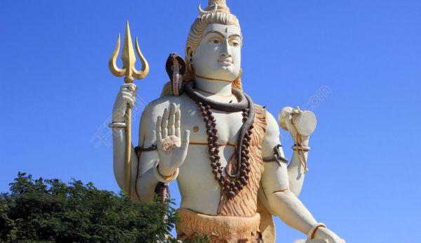 5印度湿婆神