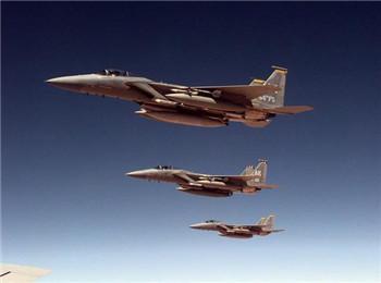 坠机频发不堪重负?美空军所有飞机将停飞一天