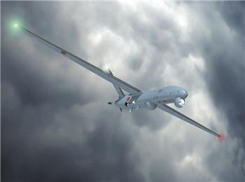 土耳其无人机研发步履蹒跚:缺乏外援 发展迟缓