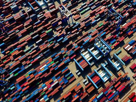 """德媒评述:美国批评中国贸易政策是在找""""替罪羊"""""""
