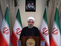 伊朗总统说伊朗将暂时留在伊核协议中