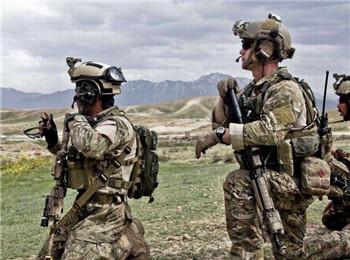 美特种部队介入也门战事:帮沙特守边防 摧毁胡塞导弹